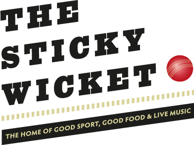 The Sticky Wicket Sports Bar